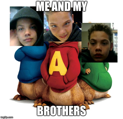 Alvin And The Chipmunks By Mikehardyboy1 On Deviantart