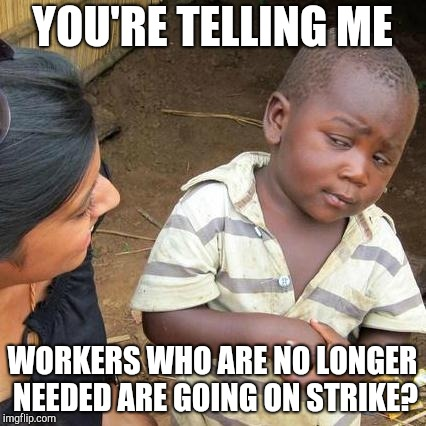 About The 2018 Las Vegas Strike Imgflip