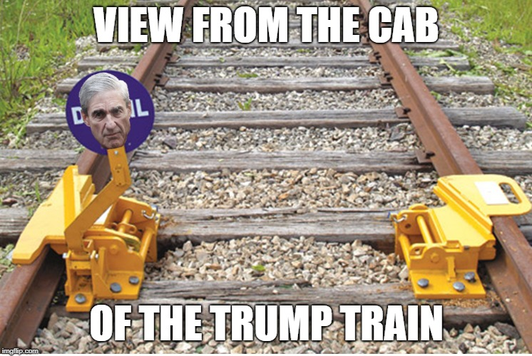 From The Cab Of The Trump Train Imgflip