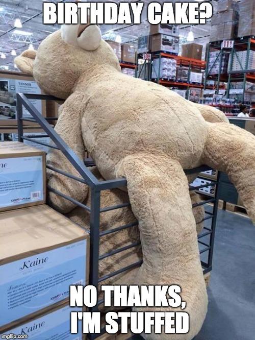 Giant Teddy Bear Latest Memes Imgflip