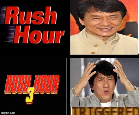 Wtf Is Wrong With That Girl Jackie Chan Meme Meme Generator