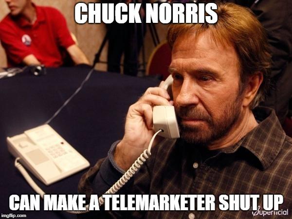 Chuck Norris Phone Memes Imgflip