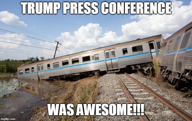 Train Wreck Memes Gifs Imgflip