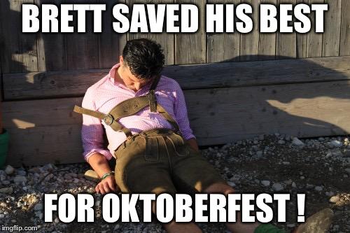 Oktoberfest Drunk Memes Imgflip