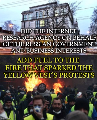 """Image result for Internet Research Agency (the """"Trolls from Olgino"""""""