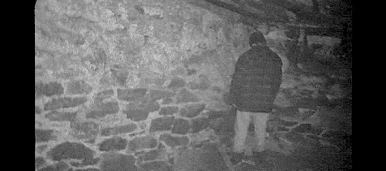 Blair Witch Project Blank Template Imgflip