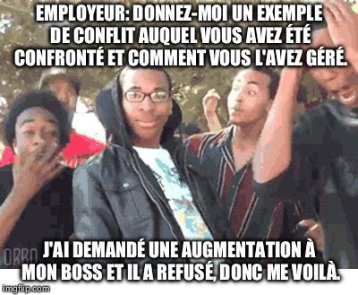 Francais Memes Gifs Imgflip