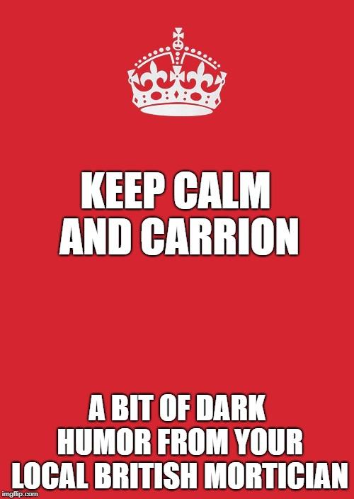 Dark Humour And Social Satire In The Modern British Novel Triumph