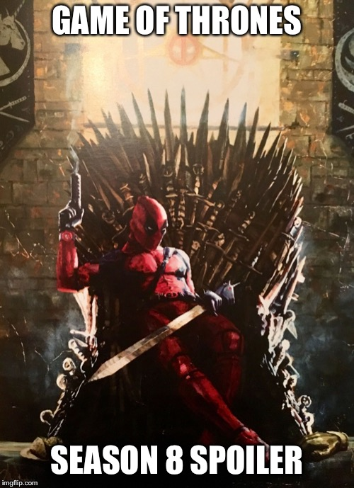 Image Tagged In Deadpool Imgflip