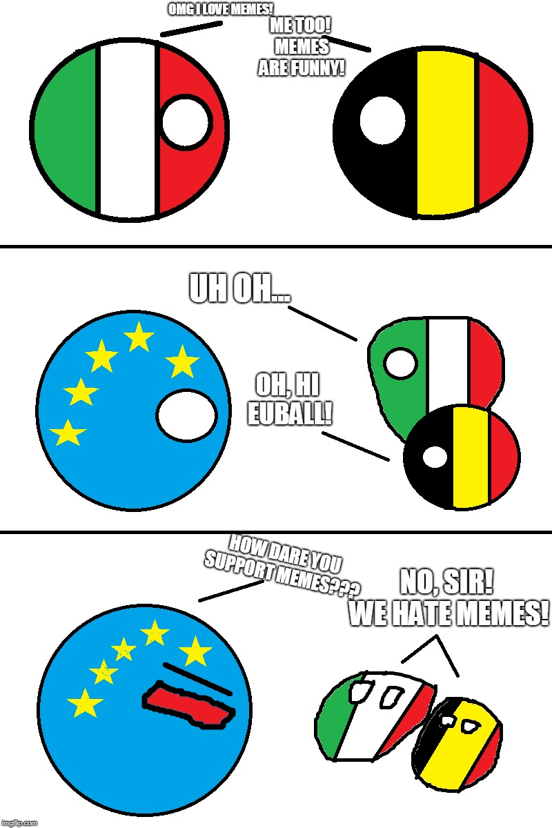 Draw Countryball Pictures Or Polandball Comics By Churny