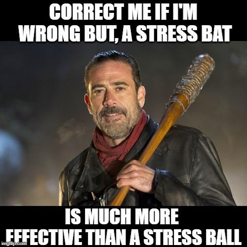 Effective Stress Relief Imgflip