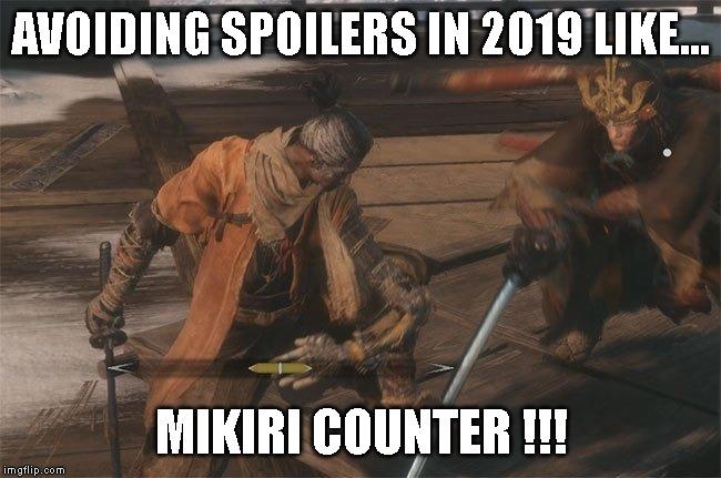 Gaming Spoiler Alert Memes Gifs Imgflip