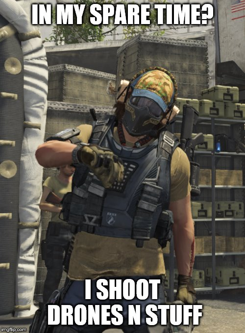 Gaming The Division Memes Gifs Imgflip