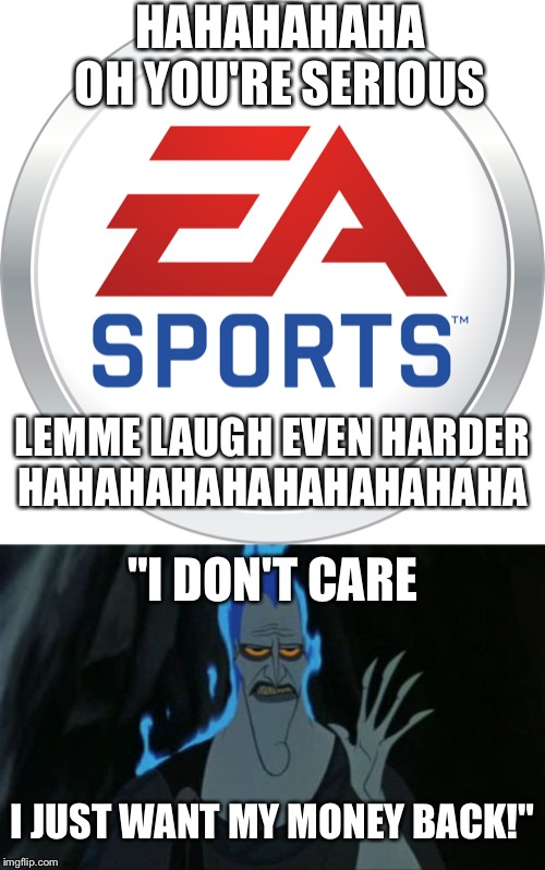 Image Tagged In Memes Hercules Hades Ea Sports Imgflip