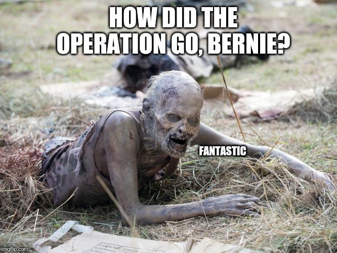 Politics The Walking Dead Crawling Zombie Memes Gifs Imgflip