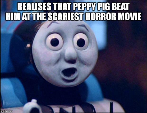 Oh Shit Thomas Imgflip