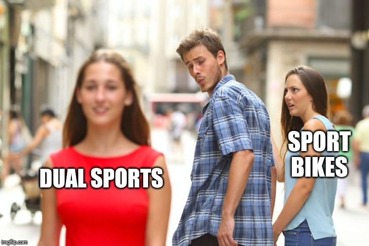 Distracted Boyfriend Meme Imgflip
