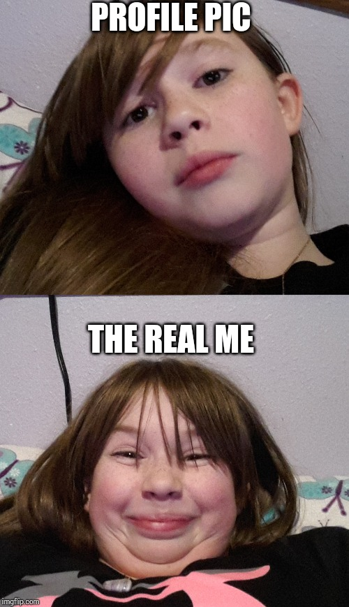 Profile Pic Meme Imgflip