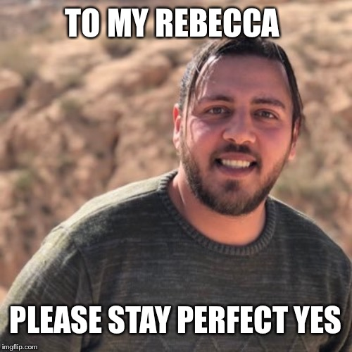 Before The 90 Days Rebecca Is Still Married Filed For 3rd Divorce
