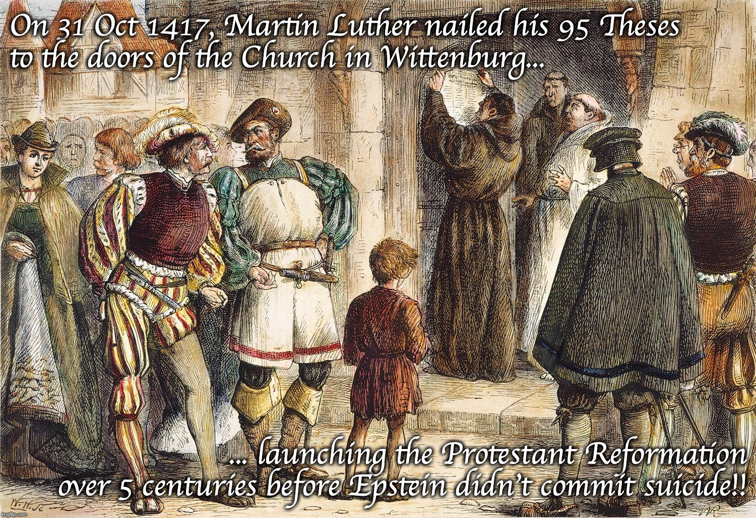 Image Tagged In Martin Luther
