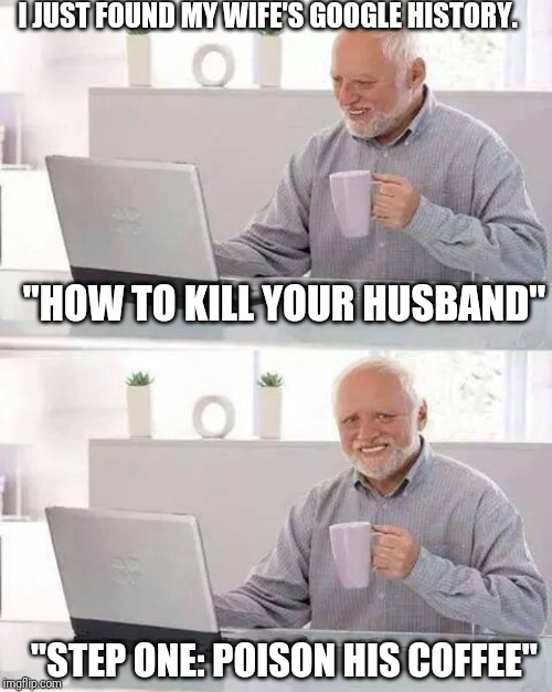 Hide The Pain Harold Meme T Shirt