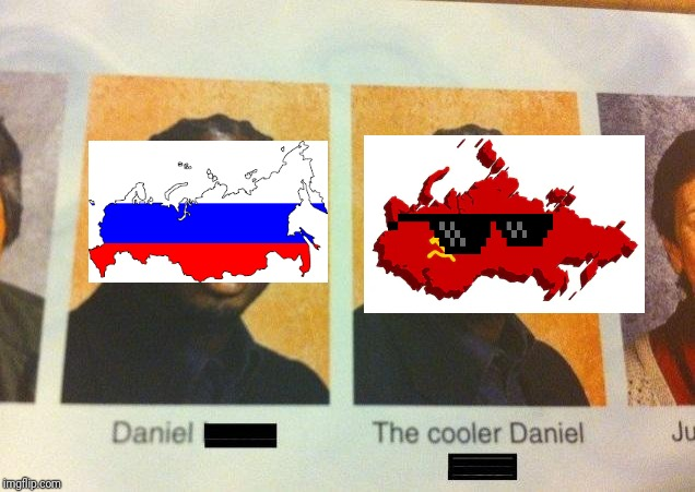 The Cooler Daniel Memes Gifs Imgflip