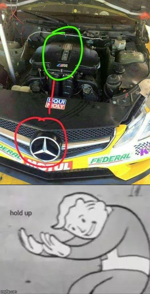 Bmw Vs Mercedes Funny Pictures Ardusat Org