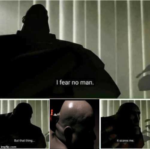 Valve Guy Turning His Head Around Imgflip