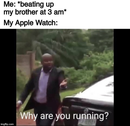 Meme D From The Headlines The Apple Watch The Interrobang