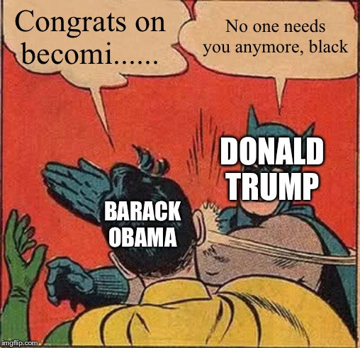 Batman Slapping Robin Meme 1 Imgflip