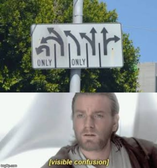 Road Signs Memes Gifs Imgflip