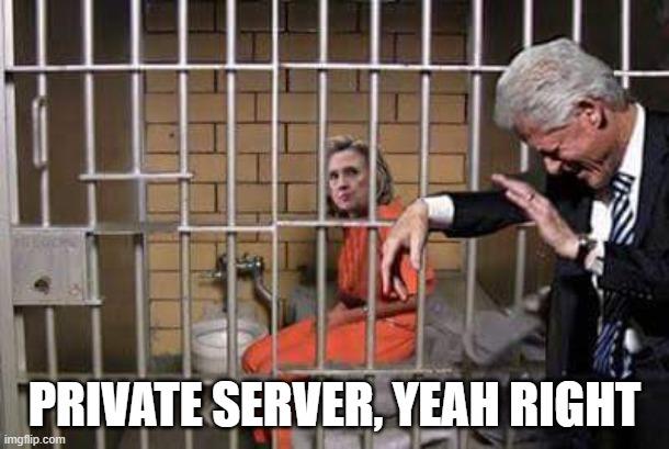 Politics Hillary In Jail Memes Gifs Imgflip