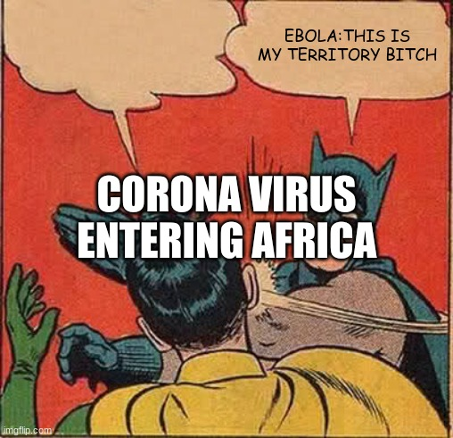 These Coronavirus Memes In Your Moment Of Levity Spreading