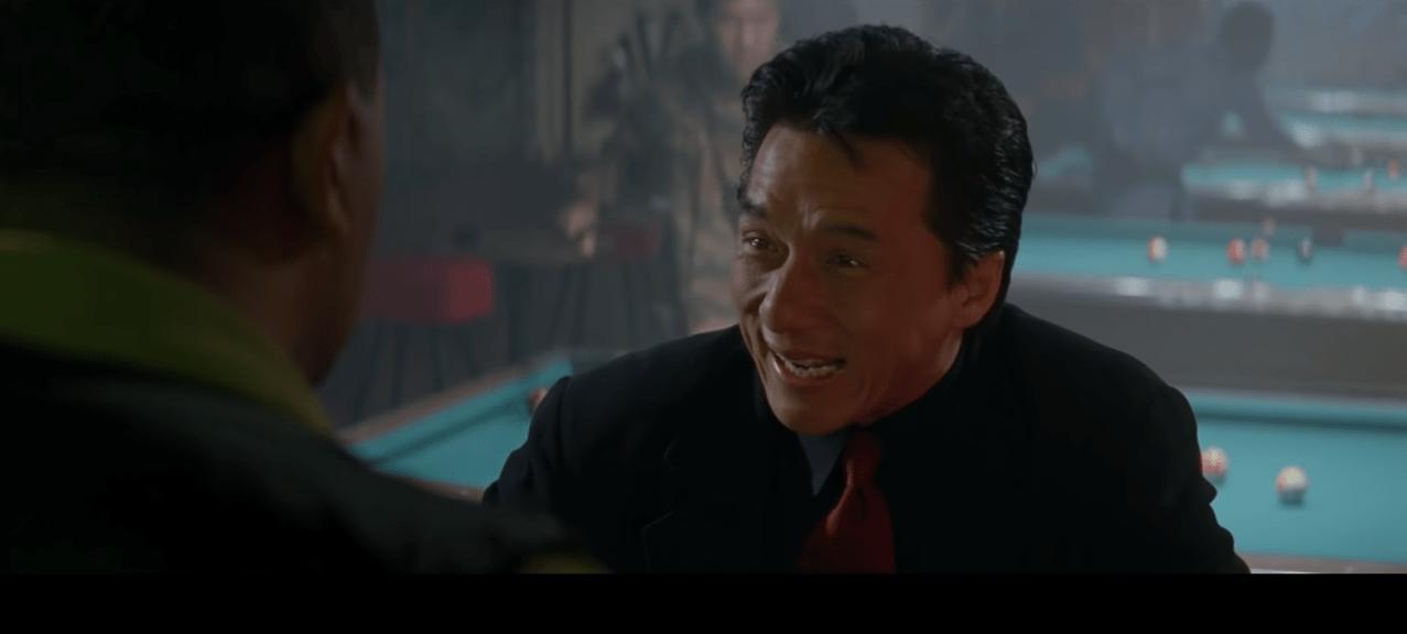 Meme Generator Confused Jackie Chan Newfa Stuff