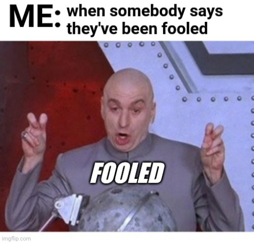 You Fool Imgflip