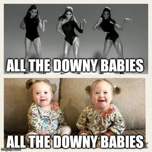 Save Down Syndrome