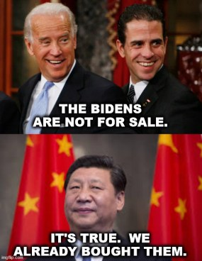 Image tagged in biden,creepy joe biden,china,made in china - Imgflip