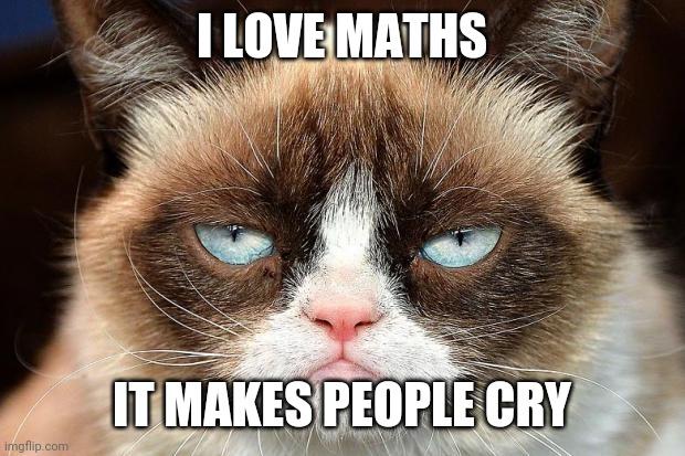 Sad Cats