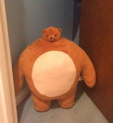 Teddy Meme Templates Imgflip