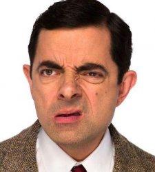 Mr Bean Meme Templates Imgflip