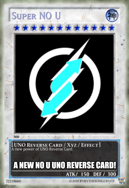 My Custom Templates Uno Reverse Card Memes Gifs Imgflip