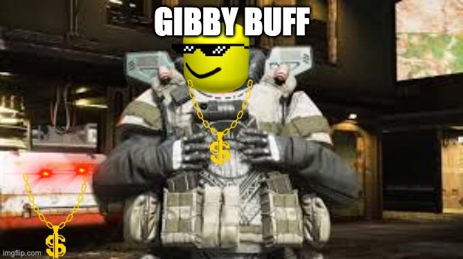 Gibby Shitpost Apex Legends Youtube