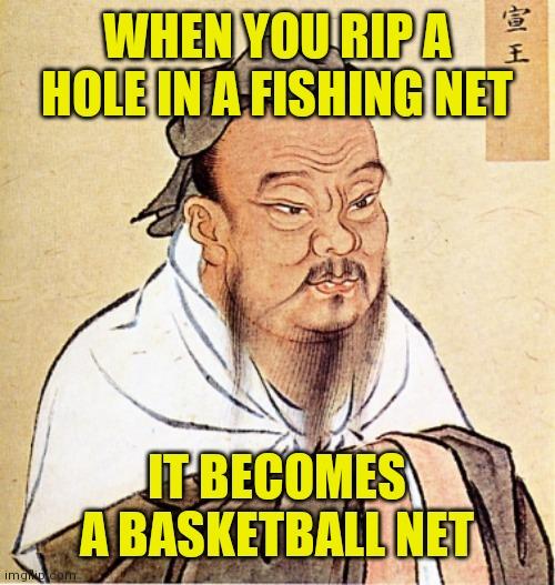 Confucius Says Imgflip