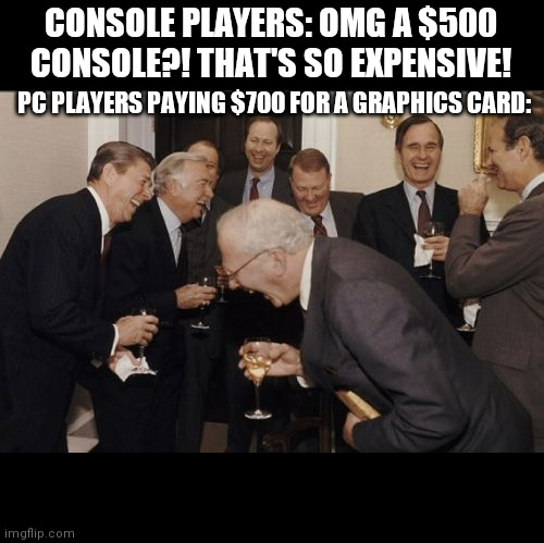 Laughing Men In Suits Meme Imgflip