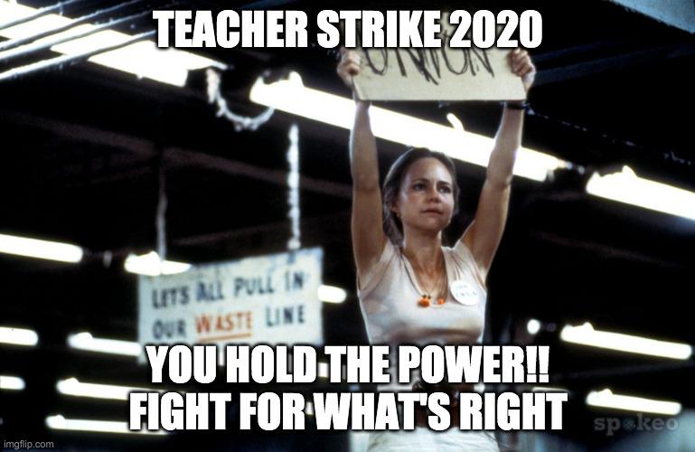 Politics Norma Rae Wants A Union Memes Gifs Imgflip