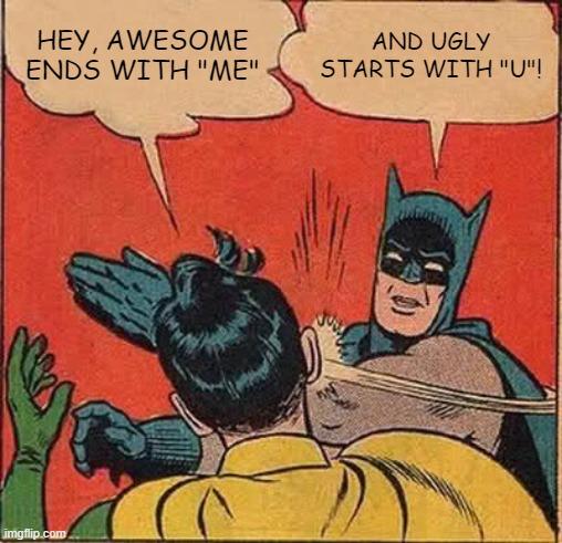 Even When You Re Superman Be Batman Memegeneratornet Deathstroke