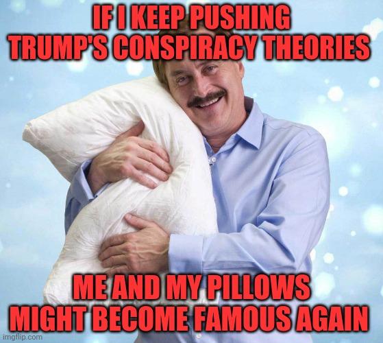 my pillow guy imgflip