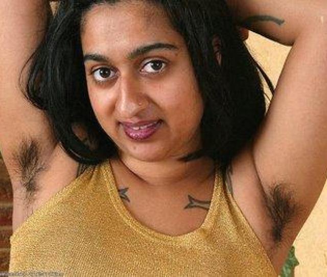 Ugly Indian Girl