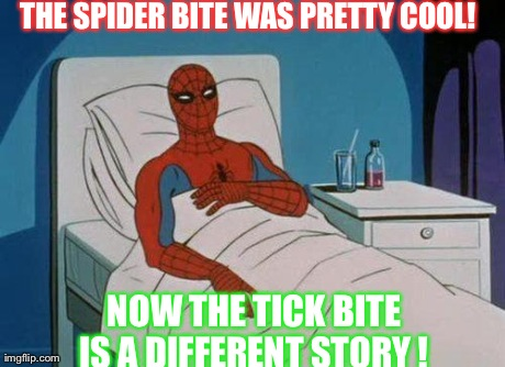 Spiderman Hospital