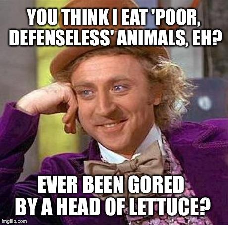 Creepy Condescending Wonka
